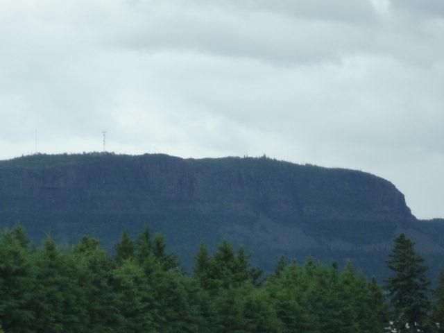 Mt Mckay マウントマッケイ