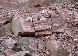 鉱山内のSibleyGroup